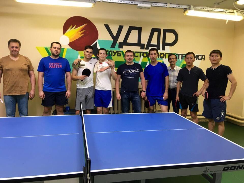 спортивные игры на корпоратив